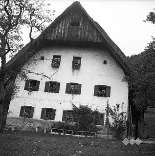 Architecture of Slovenia