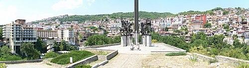 Veloko Tarnovo-Panorama.jpg