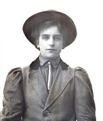 Vera Wentworth - Image: Vera Wentworth 1909. Blathwayt, Col Linley