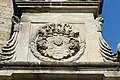 Veste Coburg - Barockes Vortor - Wappen - 2014-10.jpg