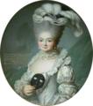 Victoire Armande de Rohan madame la princesse de Guéméné &.png