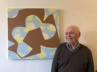 Victor Kord American artist educator
