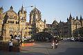 Victoria Terminus, Mumbai, India (21185126132).jpg