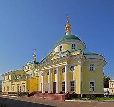 Vidnoe Monastery 01 - Cathedral.jpg