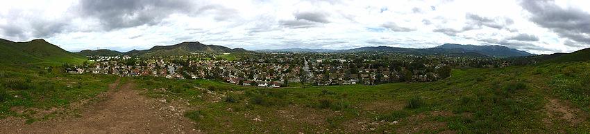 Newbury Park California