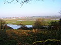 View Across Pulborough Brooks - geograph.org.uk - 297268.jpg