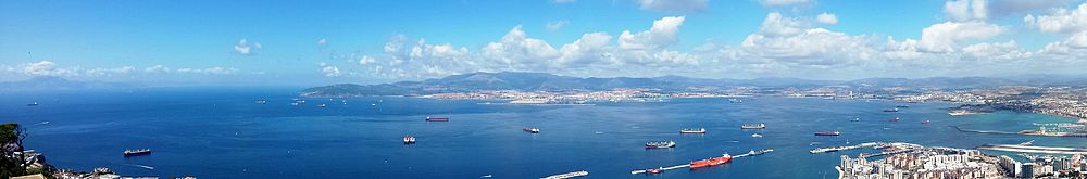 View from top of Gib rock.jpg