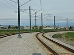View north from 5600 W Old Bingham Hwy station, Apr 16.jpg