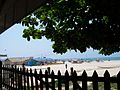 View of Majorda Beach Goa - panoramio.jpg