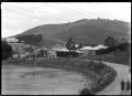 View of Portobello on the shores on Latham Bay, Dunedin City. ATLIB 294033.png