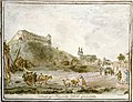 View of Uppsala Castle, Uppland, Sweden (8539250344).jpg