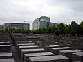 View to Potsdamer Platz from Holocaust Memorial.jpg