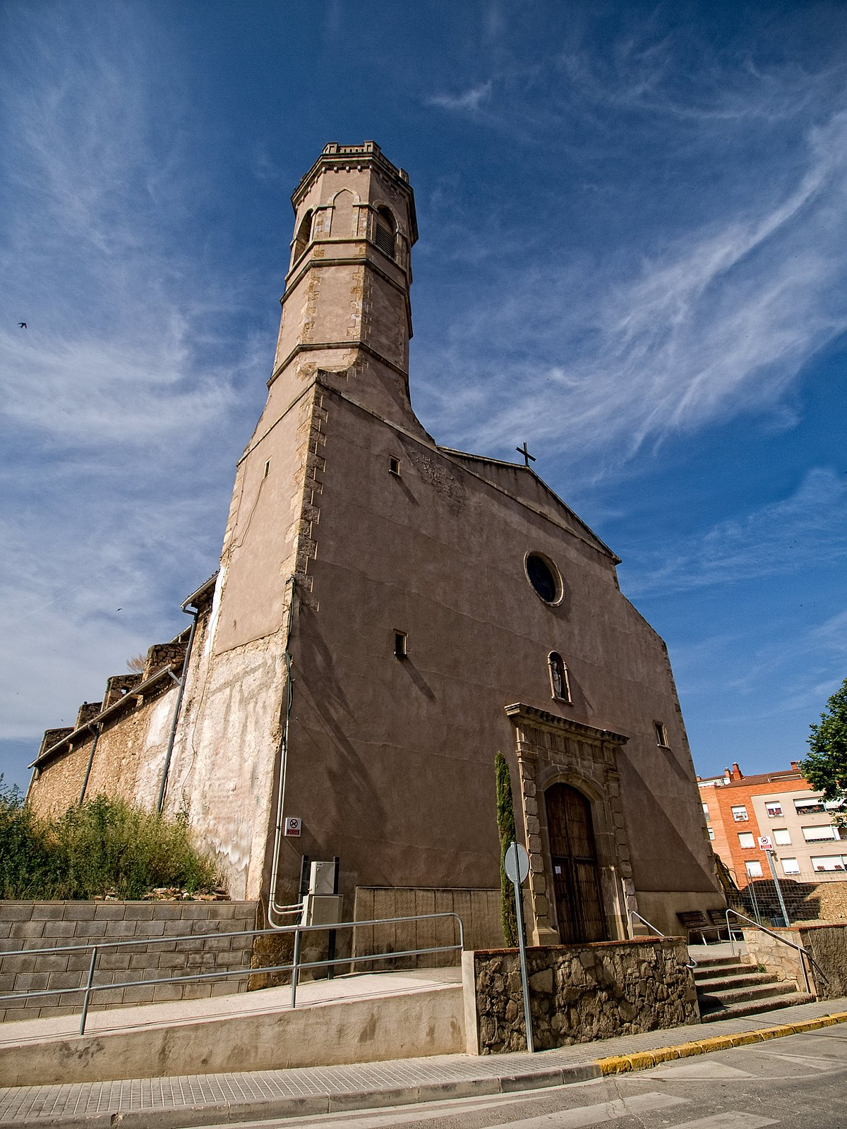 Vilanova del Camí Wikipedia