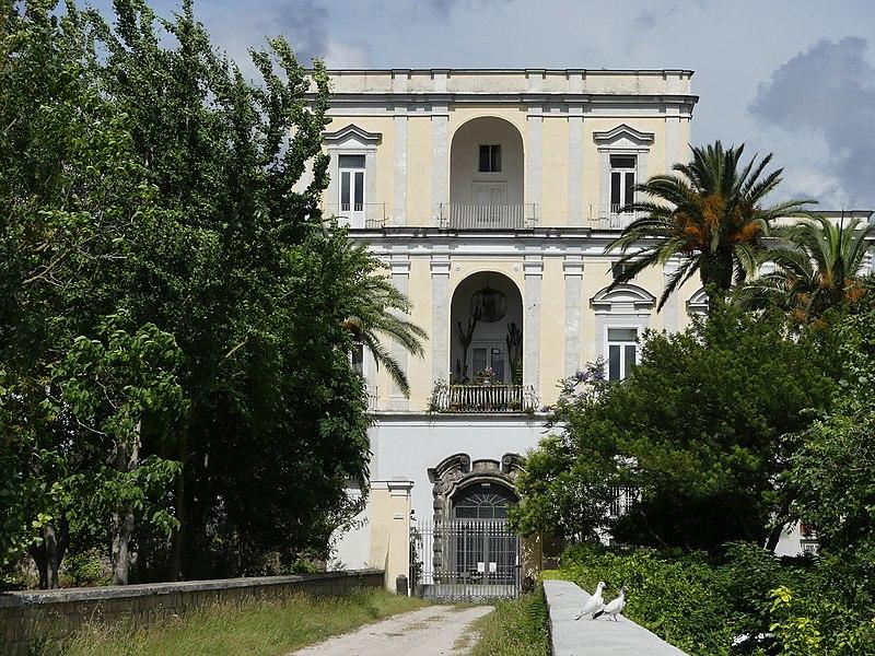Natali La Villa Des Coeur Briser