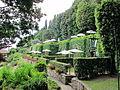 Villa san michele, giardino est 17.JPG
