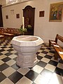 Villeneuve d'Ascq Eglise St Sébastien - l'Interieur(Annappes) (6).jpg