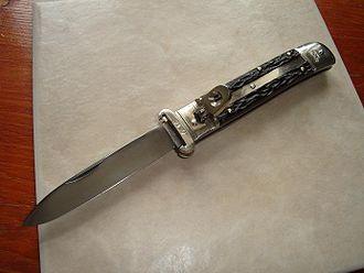 Switchblade - Vintage switchblade