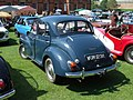 Vintage Vehicle Rally, Lincoln Castle, Lincoln - geograph.org.uk - 844933.jpg
