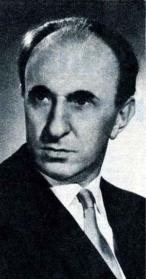 Mortari, Virgilio (1902-1993)