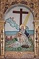 Virxe. Igrexa de Santa María a Nova de Noia - Noia - Galiza-3.jpg