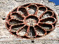 Visby - Ruine St.Nikolai 3 - Fassadenrose.jpg