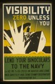 Visibility zero unless you lend your binoculars to the navy LCCN98515057.tif