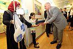 Visit Hadassah Hospital (29460964834).jpg