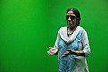 Visitor Playing Virtual Game - Fun Science Gallery - Digha Science Centre - New Digha - East Midnapore 2015-05-03 9957.JPG