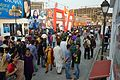 Visitors - 38th International Kolkata Book Fair - Milan Mela Complex - Kolkata 2014-02-09 8784.JPG