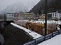 Visitors Center downtown Juneau (6356267135).jpg