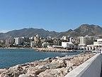 Hiszpania - Andaluzja, Prowincja Malaga, Benalmád