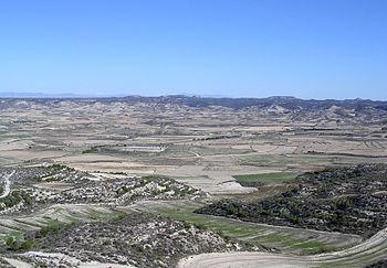 Desierto de los Monegr... Javier Bardem