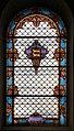 Vitrail Intérieur Église St Nicolas - Marcigny (FR71) - 2020-12-25 - 3.jpg