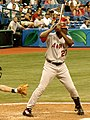 Vladimir Guerrero at bat, August 28, 2005 (2).jpg