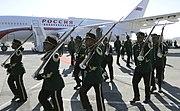 Vladimir Putin arrived in South Africa (3).jpg