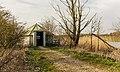Vogelkijkhut De Krakeend. Locatie, Oostvaardersplassen 01.jpg