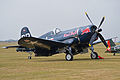 Vought F4U-4 Corsair 'RB-37' (OE-EAS) (13951549109).jpg