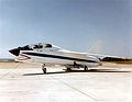 Vought TF-8A Crusader on the ground.jpeg