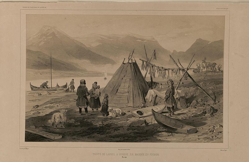 File:Voyages de la Commission scientifique du Nord, en Scandinavie, en Laponie, au Spitzberg et aux Feröe - no-nb digibok 2009040611002-137.jpg