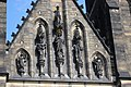 Vyšehrad - chrám sv. Petra a Pavla - detail 2.jpg