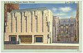 W-G-N Studios Tribune Square, Chicago on postcard.jpg