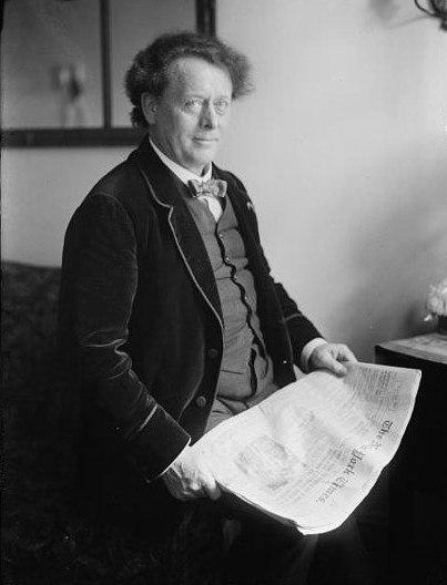 W. Mengelberg