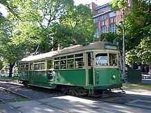 Trams In Australia Wikipedia