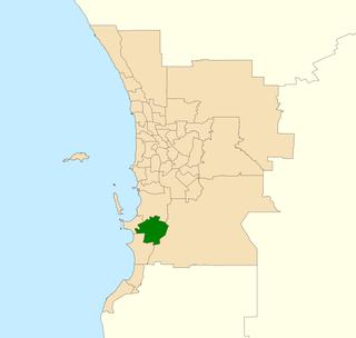 Electoral district of Baldivis