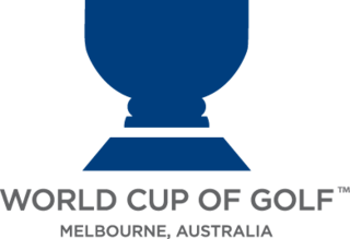 2016 World Cup of Golf