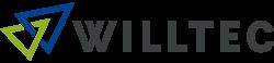 ウイルテックロゴ