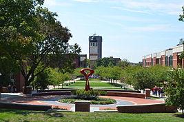 Western Kentucky University Virtual Tour