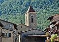 WLM14ES - Campanar Església de Santa Maria, els Hostalets d'En Bas, La Vall d'En Bas, La Garrotxa - MARIA ROSA FERRE (4).jpg