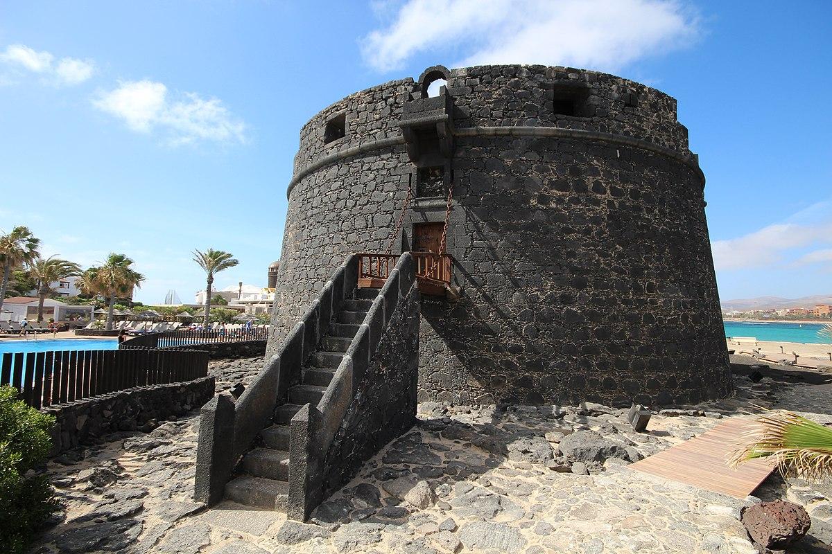 Castillo De San Buenaventura Wikipedia