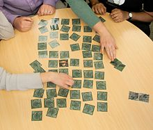 Concentration (game) - Wikipedia